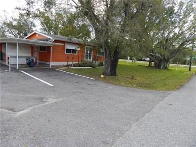 232 Tabor Street, Punta Gorda, FL 33950 - MLS#: C7250840