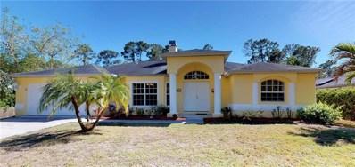 18077 Wintergarden Avenue, Port Charlotte, FL 33948 - MLS#: C7250851