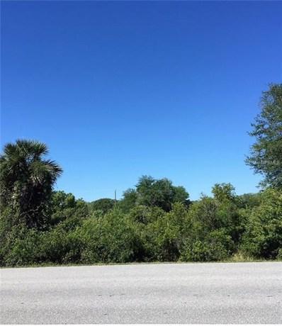 455 Prineville Street, Port Charlotte, FL 33954 - MLS#: C7250878
