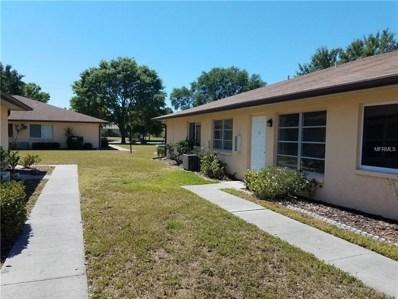 21150 Gertrude Avenue UNIT S-2, Port Charlotte, FL 33952 - MLS#: C7250932