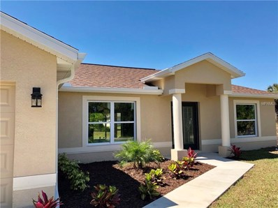 2467 Zuyder Terrace, North Port, FL 34286 - MLS#: C7250935