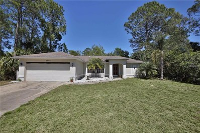 3042 Shawnee Terrace, North Port, FL 34286 - MLS#: C7250954
