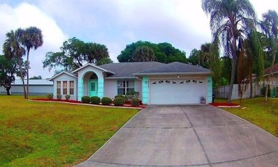 4520 Compton Lane, North Port, FL 34287 - MLS#: C7250983