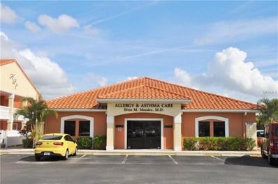 3410 Tamiami Trail UNIT 1A, Port Charlotte, FL 33952 - MLS#: C7251016