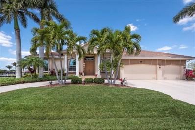 1524 Casey Key Drive, Punta Gorda, FL 33950 - MLS#: C7251064
