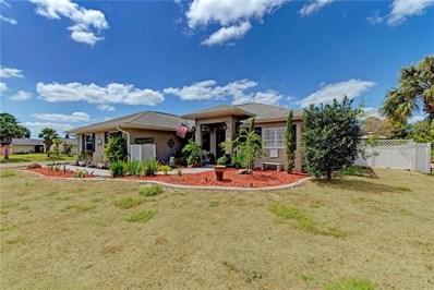 8210 W Price Boulevard, North Port, FL 34291 - MLS#: C7251117