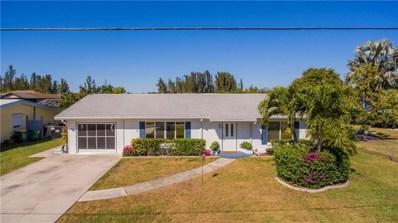 3525 Wisteria Place, Punta Gorda, FL 33950 - MLS#: C7251143