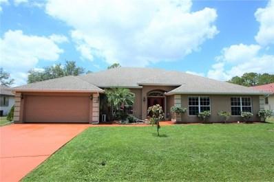1379 Maracaibo Street, Port Charlotte, FL 33980 - MLS#: C7251148