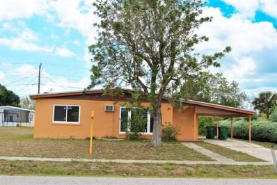 21075 Glendale Avenue, Port Charlotte, FL 33952 - MLS#: C7251153