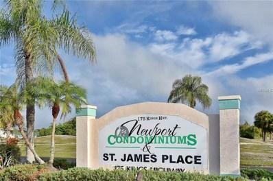 175 Kings Highway UNIT 312, Punta Gorda, FL 33983 - MLS#: C7251203