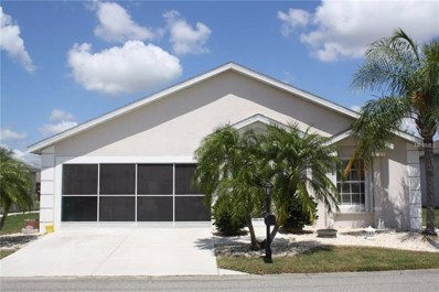 24344 Westgate Boulevard, Port Charlotte, FL 33980 - MLS#: C7251229