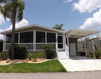 2100 Kings 743 Nipigon, Port Charlotte, FL 33980 - MLS#: C7251230