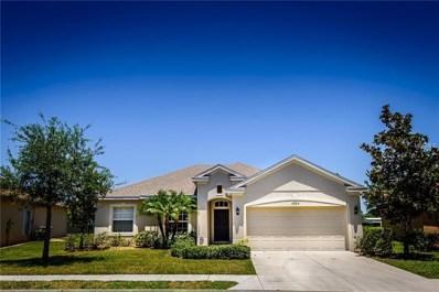 2864 Suncoast Lakes Boulevard, Port Charlotte, FL 33980 - MLS#: C7251245