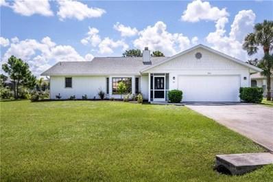 360 Malpelo Avenue, Punta Gorda, FL 33983 - MLS#: C7251279