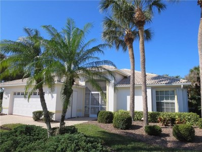1781 Embarcadero Way, North Fort Myers, FL 33917 - MLS#: C7251317