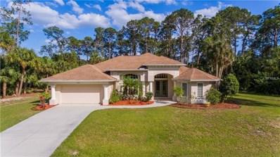 5350 Linda Drive, North Port, FL 34286 - MLS#: C7251397