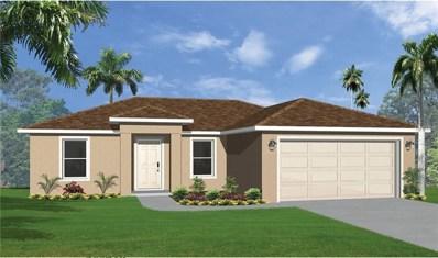 Lot 12 Irish Terrace, North Port, FL 34288 - MLS#: C7251420
