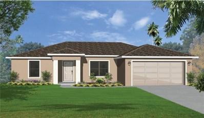 Lot 13 Irish Terrace, North Port, FL 34288 - MLS#: C7251425