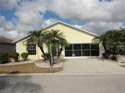 1629 Palace Court, Port Charlotte, FL 33980 - MLS#: C7251445
