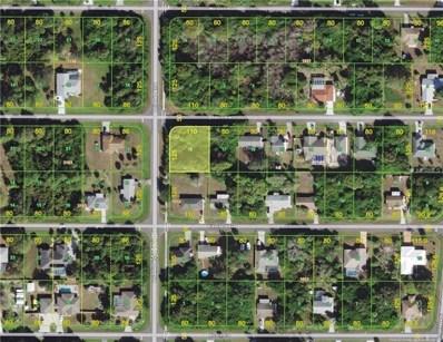 1330 Orlando Boulevard, Port Charlotte, FL 33952 - MLS#: C7251456