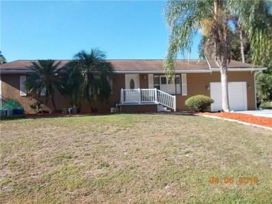 2937 Shady Avenue, North Port, FL 34286 - MLS#: C7251485