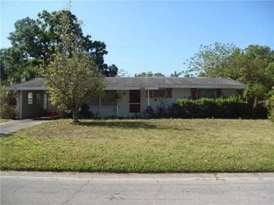 3826 Warren Ridge Street, Sarasota, FL 34233 - MLS#: C7251491