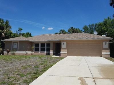 3698 Trenton Lane, North Port, FL 34288 - MLS#: C7251497