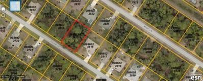 1578 Squaw Lane, North Port, FL 34286 - MLS#: C7251498