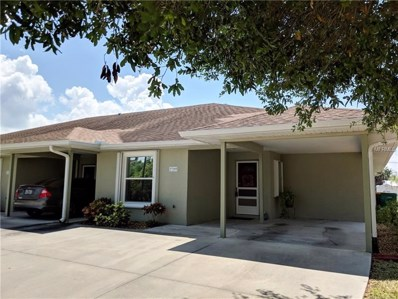 27255 Adams Street, Punta Gorda, FL 33983 - MLS#: C7251524