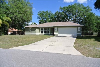 1596 Jagust Road, North Port, FL 34288 - MLS#: C7251538