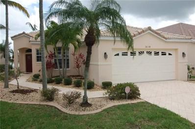 26208 Feathersound Drive, Punta Gorda, FL 33955 - MLS#: C7251545