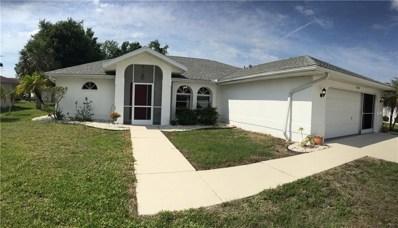 23103 Diane Avenue, Port Charlotte, FL 33954 - MLS#: C7251547