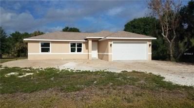 415 Sunset Boulevard E, Punta Gorda, FL 33982 - MLS#: C7251561