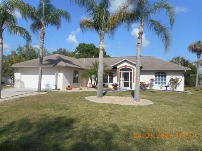 78 Tudor Street, Port Charlotte, FL 33954 - MLS#: C7400012