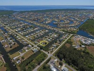 710 Dania Court, Punta Gorda, FL 33950 - MLS#: C7400018