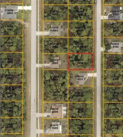 Russellville Street, North Port, FL 34288 - MLS#: C7400025