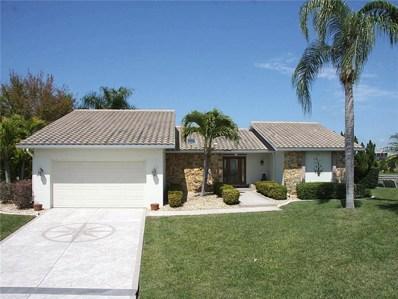 1356 Redbird Court, Punta Gorda, FL 33950 - MLS#: C7400036