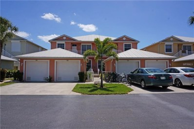 2002 Bal Harbor Boulevard UNIT 2321, Punta Gorda, FL 33950 - MLS#: C7400045