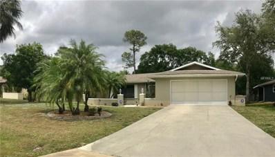 21294 Giddings Avenue, Port Charlotte, FL 33952 - MLS#: C7400068