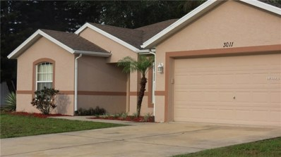 3011 S Salford Boulevard, North Port, FL 34287 - MLS#: C7400072