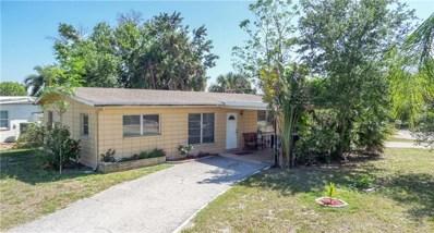 112 Martin Drive NE, Port Charlotte, FL 33952 - MLS#: C7400075