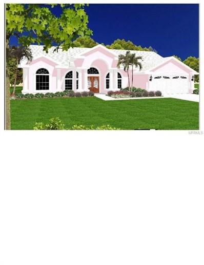 7600 Riverton Circle, Port Charlotte, FL 33981 - #: C7400076