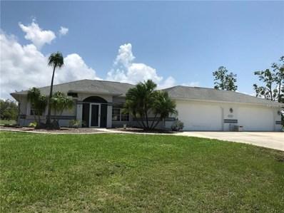 16424 Campo Sano Court, Punta Gorda, FL 33955 - MLS#: C7400091