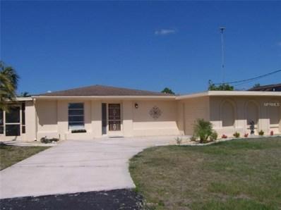 3317 Rock Creek Drive, Port Charlotte, FL 33948 - MLS#: C7400116