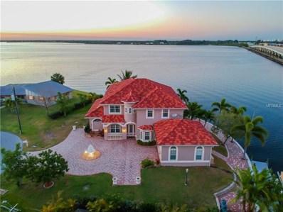 5186 Early Terrace, Port Charlotte, FL 33981 - MLS#: C7400165