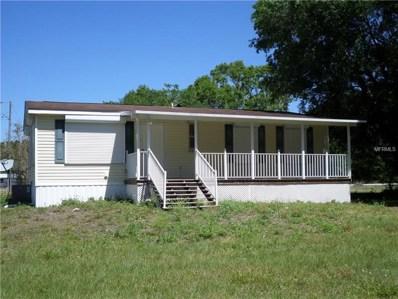 2903 Hollingsworth Street, Arcadia, FL 34266 - #: C7400204