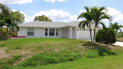 4316 24TH Terrace, Cape Coral, FL 33993 - MLS#: C7400220