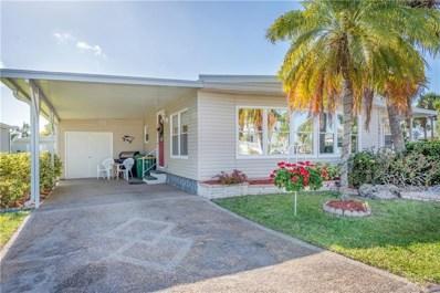 2100 Kings 105 McKenzie Ln Highway, Port Charlotte, FL 33980 - MLS#: C7400226