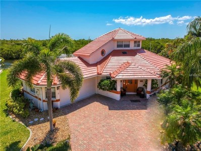 5084 La Costa Island Court, Punta Gorda, FL 33950 - MLS#: C7400273