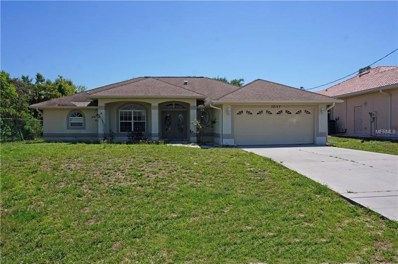 12117 Genoa Street, North Port, FL 34287 - MLS#: C7400288